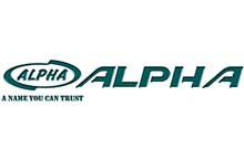 Alpha GTE The best fiberglass canopy