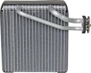 evaporador